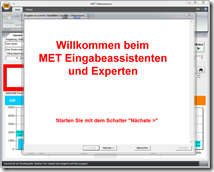 MET_Eingabeassistent