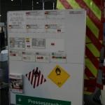 Feuerwehr Werl - Lagedarstellung