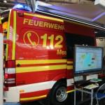 Feuerwehr Werl - Messleitwagen