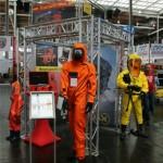 Feuerwehr Werl - Schutzkleidung