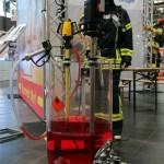 Feuerwehr Werl - Umpumpen