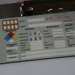 Lagedarstellung mobil - Stoffdaten