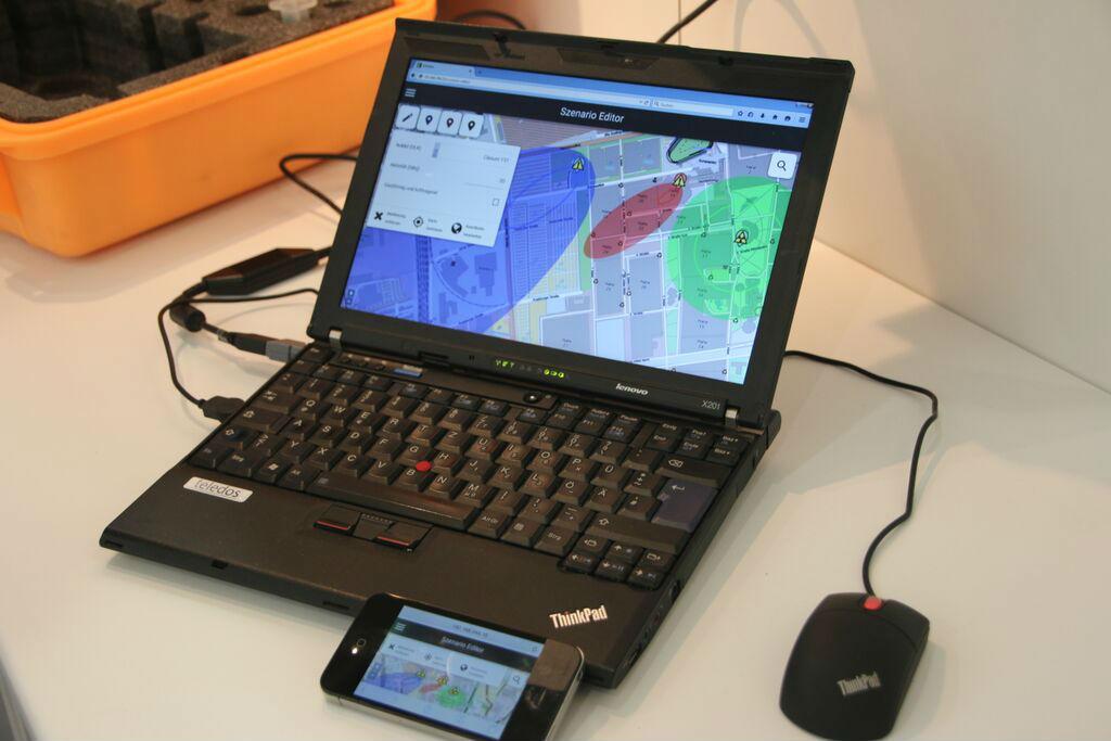teledos Software